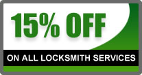 Kissimmee 15% OFF On All Locksmith Services